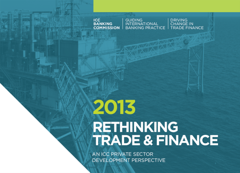 finance of international trade International trade finance is a term that covers a wide range of products offered to manufacturers, importers, traders and exporters to support transactions in international trade these products help parties manage international payments and risk, and can also be used to provide working capital.