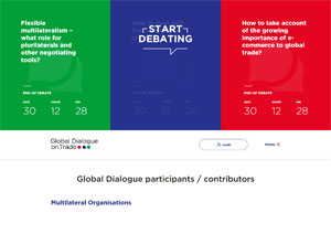 Icc Global Dialogue On Trade